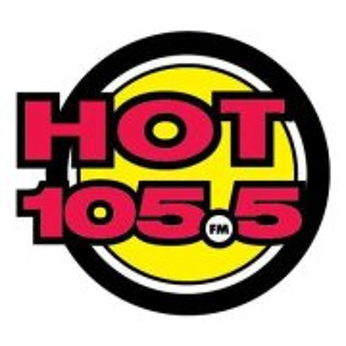 The New HOT 105.5's avatar