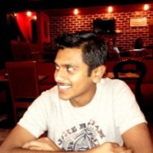 Nigel Ryan Dsouza's avatar