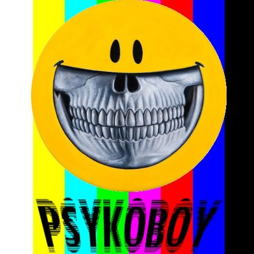 Psykoboy's avatar