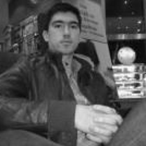 Ayaz Baghirov's avatar