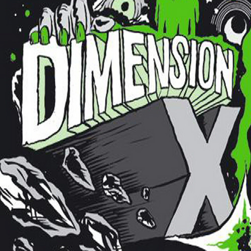 Dimension_X's avatar
