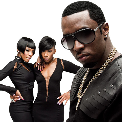Diddy-Dirty Money's avatar