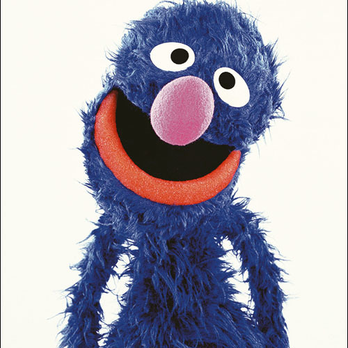 Mr. Grobi's avatar
