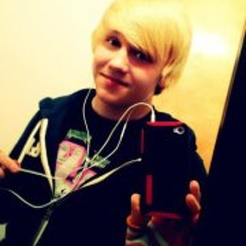 Austin Taylor 8's avatar