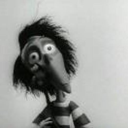 Ivan Rebollar's avatar