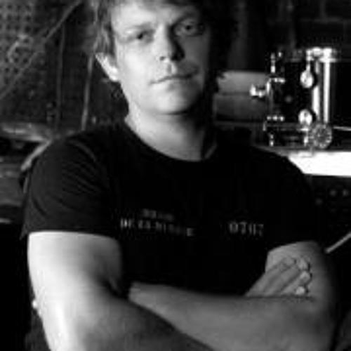 Bazyl Klezmer's avatar