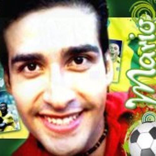 Mario Schlebach's avatar