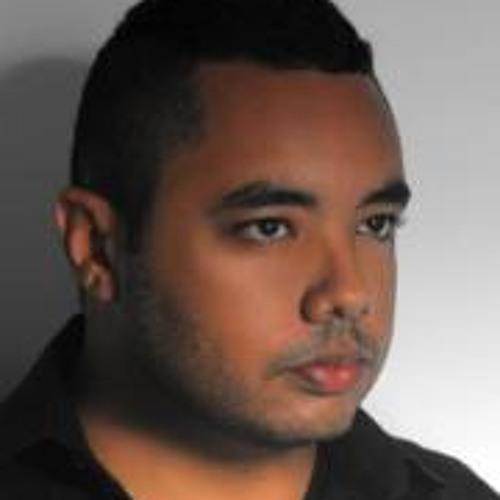 Saulo Portokalos's avatar