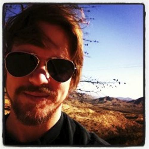 Michael Sharpe's avatar