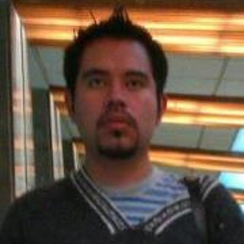 Abrahán Rodríguez Buendía's avatar