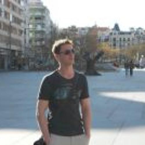Alexander Sharkel's avatar