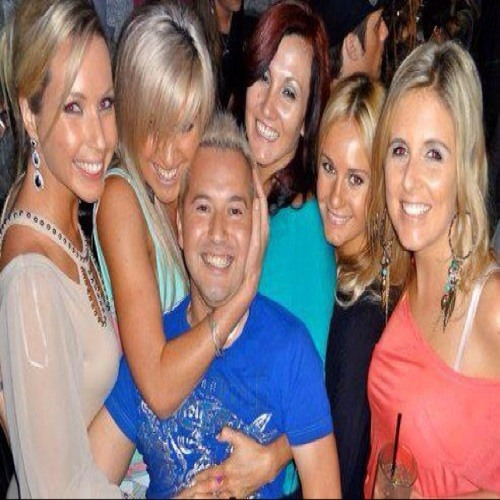 Carlito Bonito's avatar