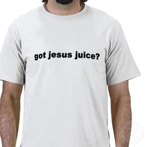 Jesus Juice's avatar