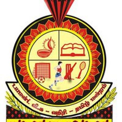 Vathiry Tamil Manram's avatar