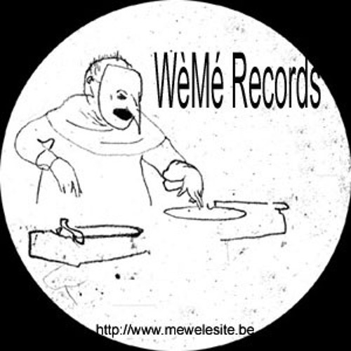 WeMe Records's avatar