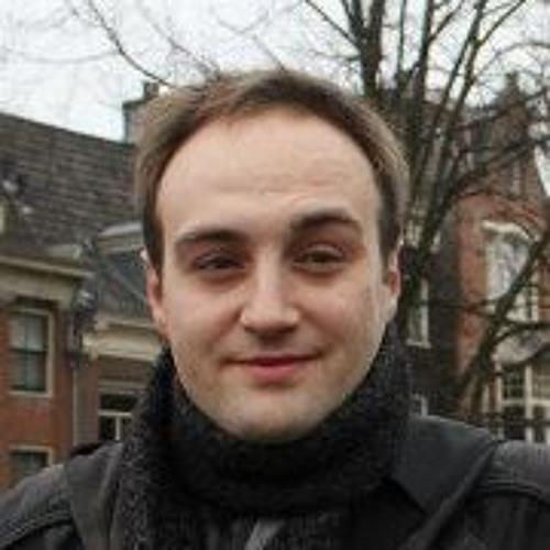 Tolmács Márk's avatar
