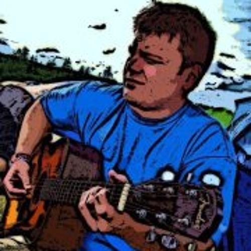 Daniel R Henderson's avatar