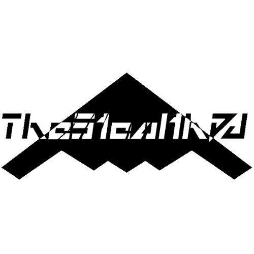 TheStealthDj's avatar