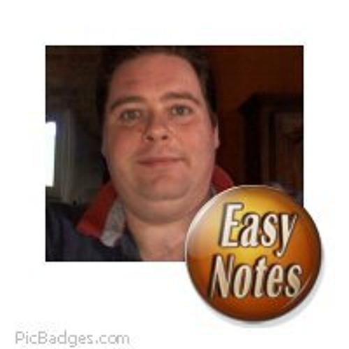 Dominiek Deschryvere's avatar