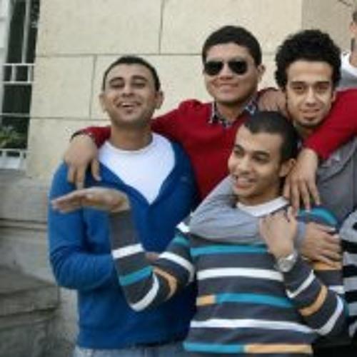 Ziad Sherief's avatar