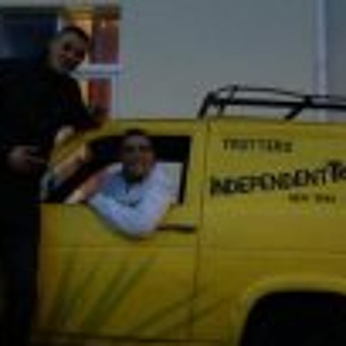 Neil Jones 5's avatar