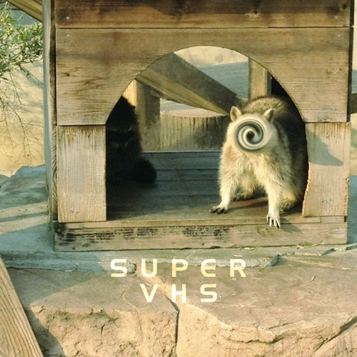 SUPER VHS's avatar