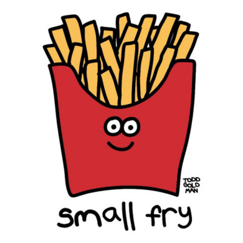 Small Fry - Last Days
