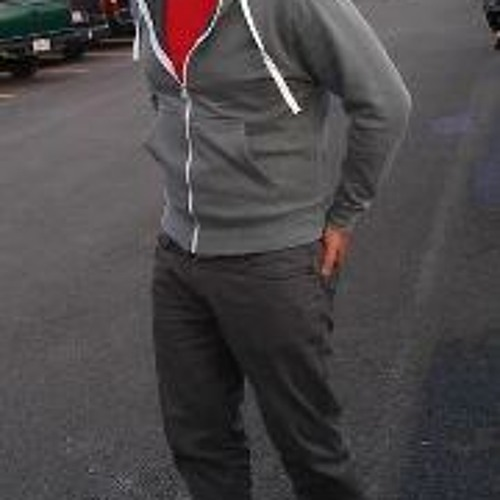 Shaker Ayman's avatar