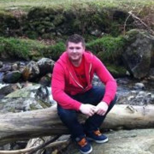 Jamie Hogan 3's avatar