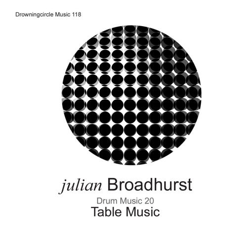 julian Broadhurst's avatar