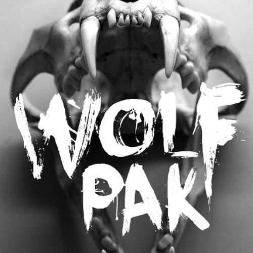 DJ WOLFPAK's avatar