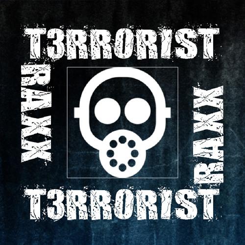 T3RRORIST Traxx's avatar