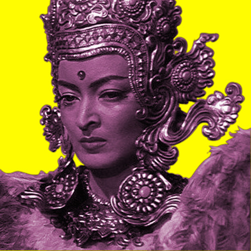 Bronza's avatar