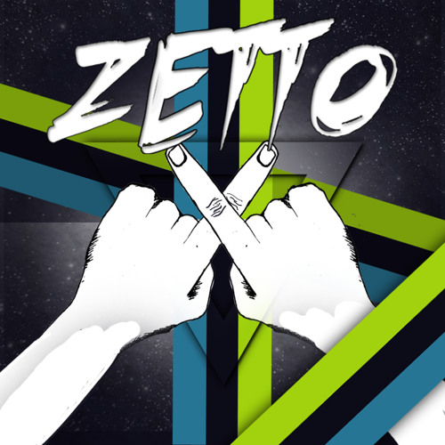 Zetto & ElleMusic - Under My Skin