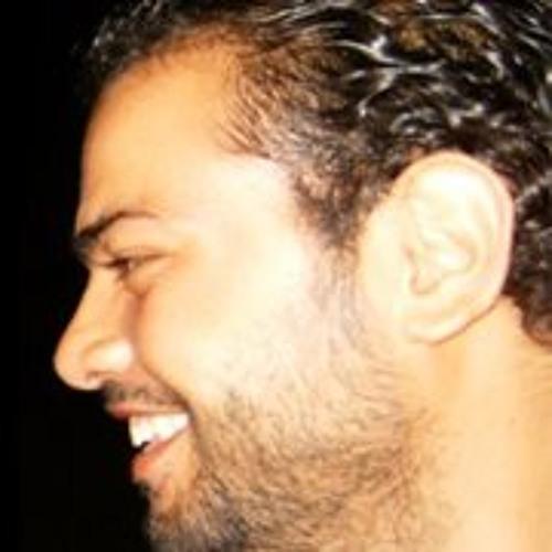 Montassar Hazgui's avatar