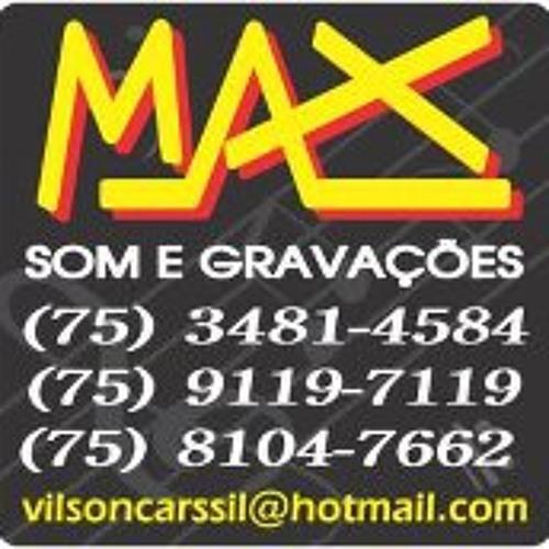 maxsomegravacoes's avatar