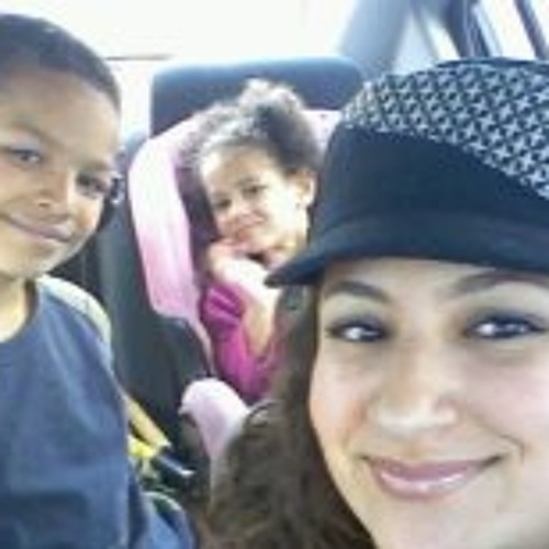 Charlene Haddad-Brown's avatar