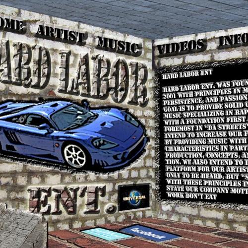 HARD LABOR ENT LLC's avatar