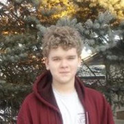 Damian J. Behymer's avatar