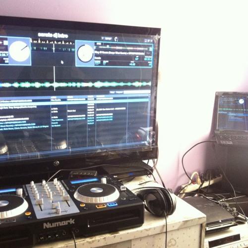 DJ KUMAR's avatar