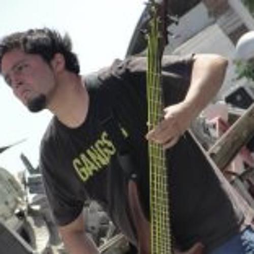 Jose Santibañez's avatar