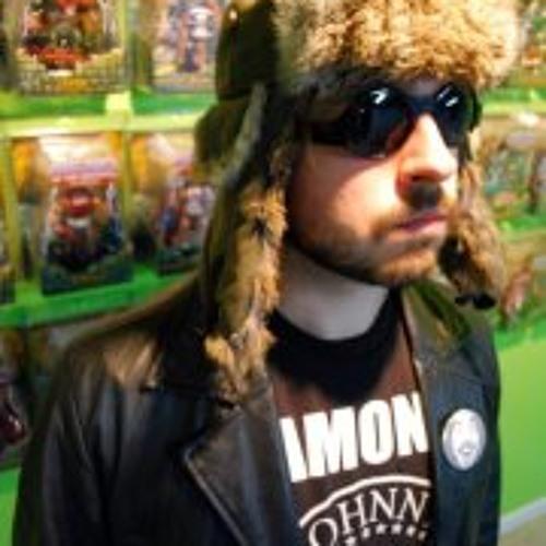 Jonathan Marc Emerling's avatar