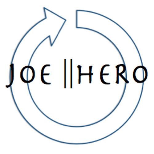 Joe Hero's avatar