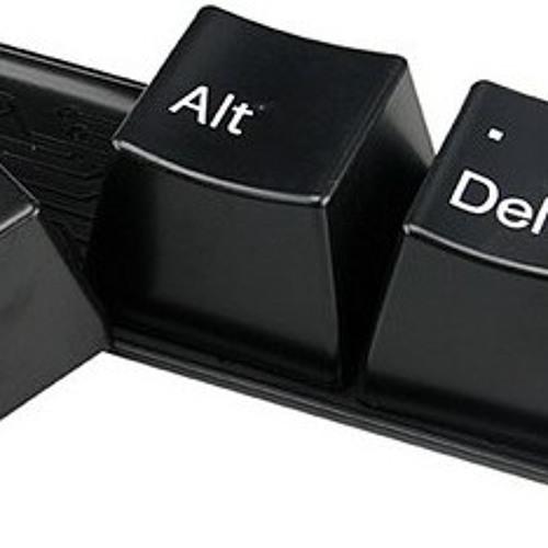 Control - Alt - Delete's avatar