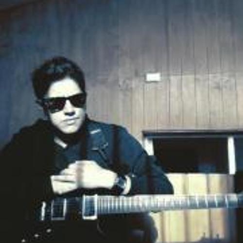 Luciano Paiva Campos's avatar