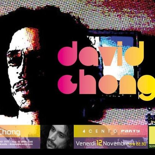 DJ David Chong's avatar