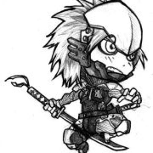 Ferdie Faustin's avatar