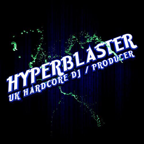 Hyperblaster-2015's avatar