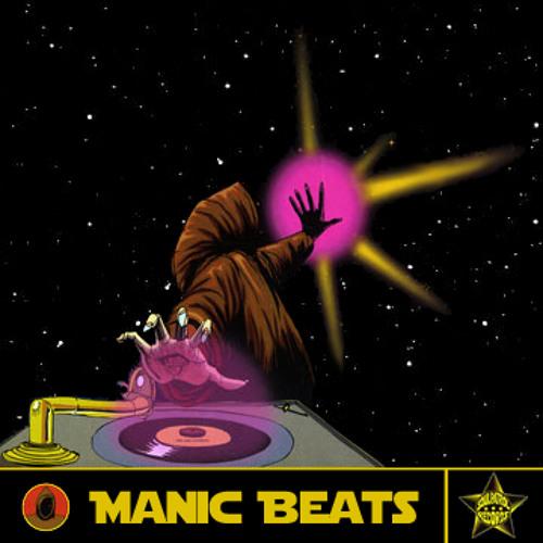 Manic Beats's avatar