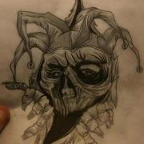 Benny Man's avatar